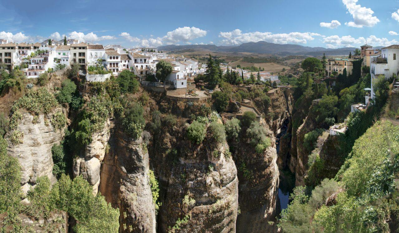 Cestopis Španělsko - Ronda